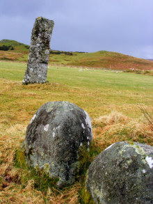 Strontoller Standing Stone