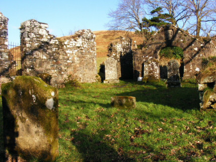 Ancient Times and the Celtic Church